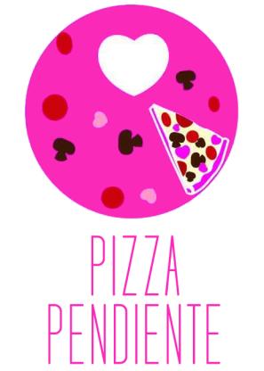 pizza pendiente
