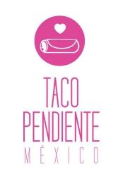 Taco-Pendiente